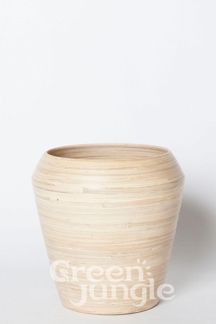 鉢カバー アルマミドル(8号鉢用)