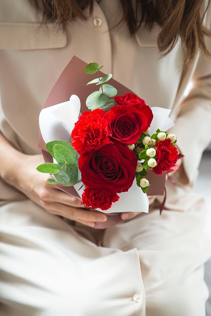 花束 そのまま飾れるブーケ #662 size:60