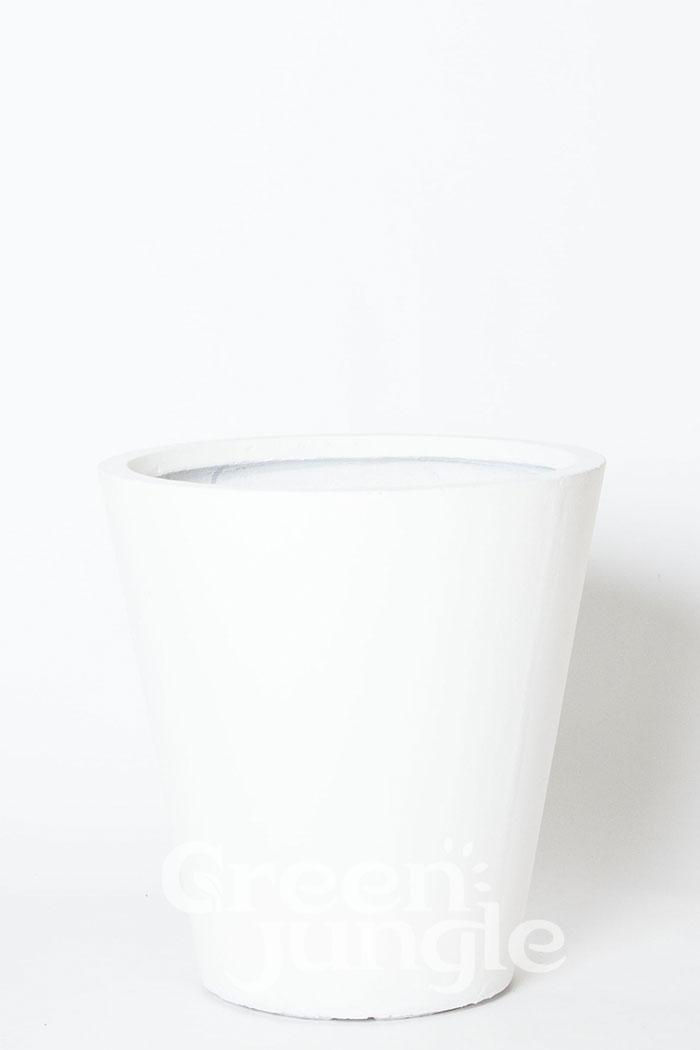 鉢カバー イタコニック プランター(10号鉢用)