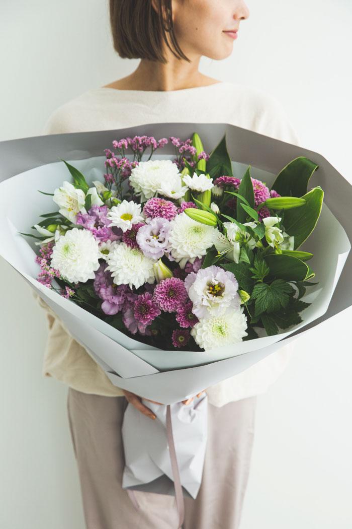 供花 花束 #723 size:120