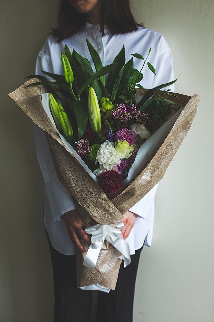 供花 花束 #724 size:120