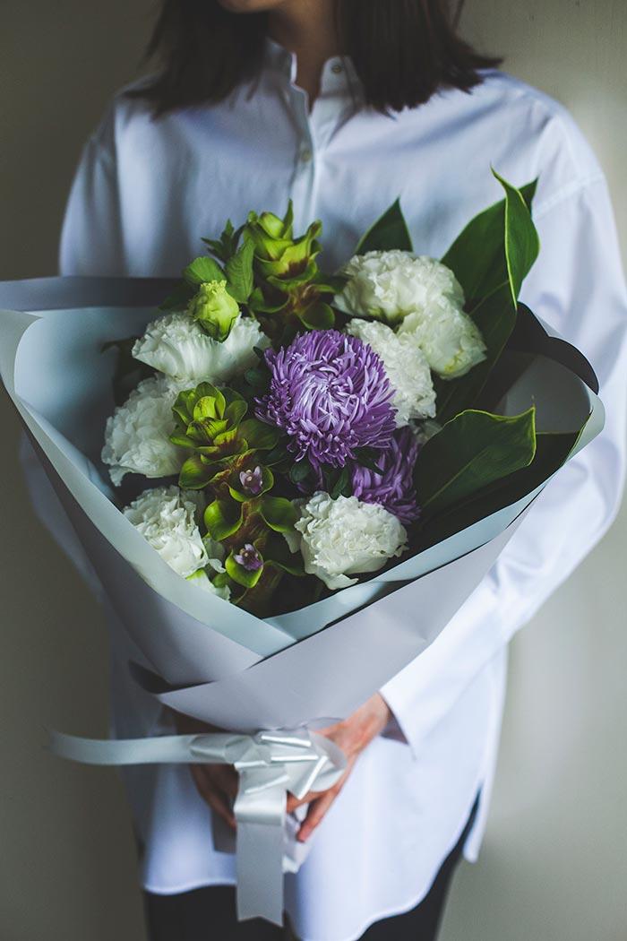 供花 花束 #726 size:100