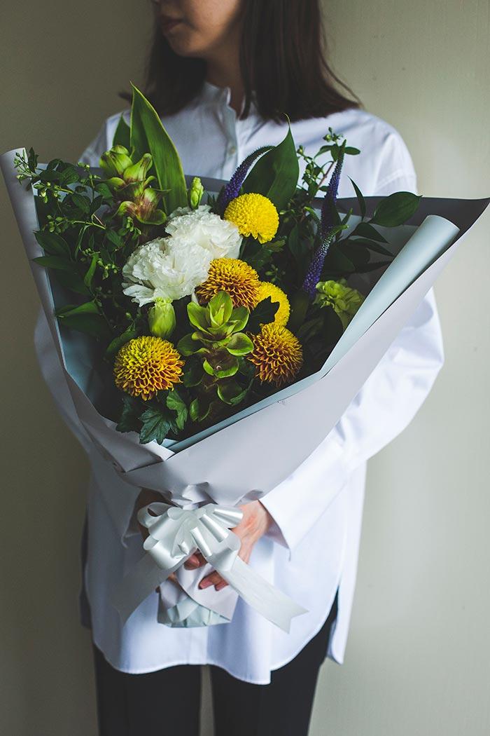 供花 花束 #729 size:100