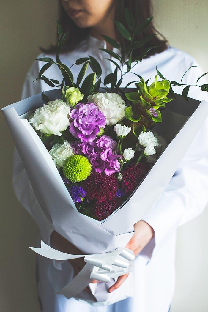 供花 花束 #730 size:100