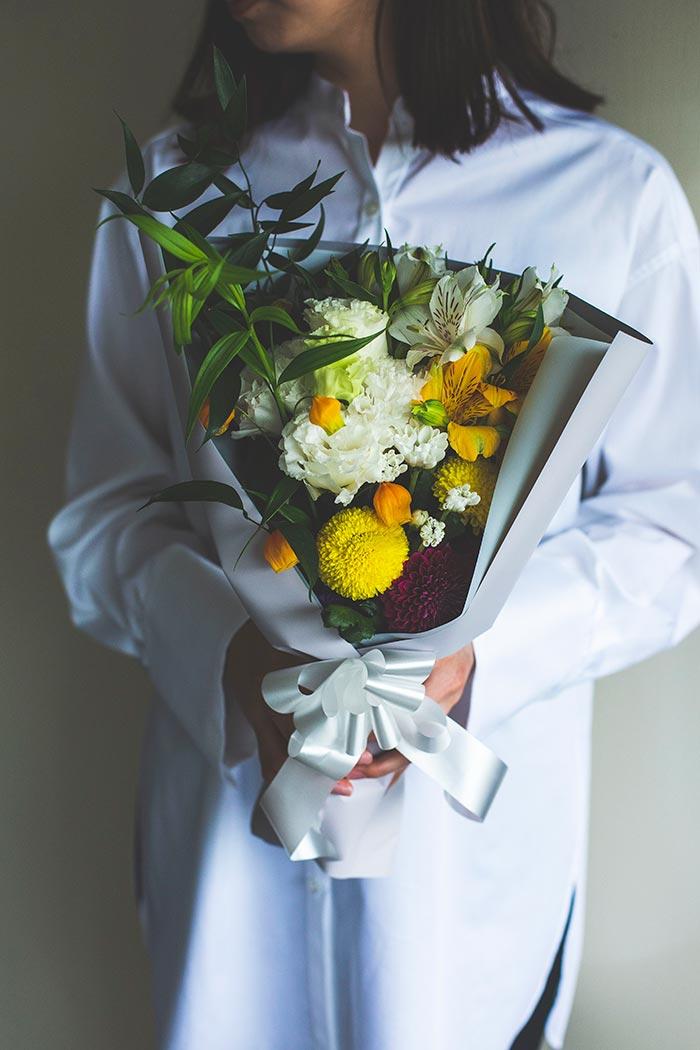 供花 花束 #731 size:80