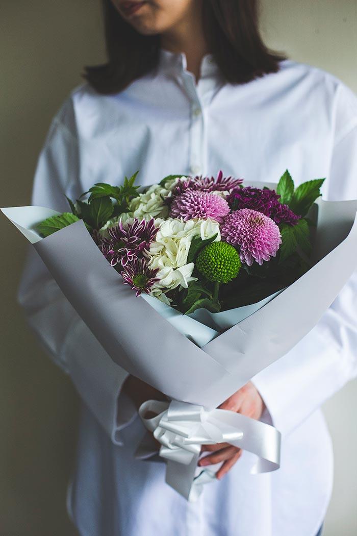供花 花束 #733 size:100