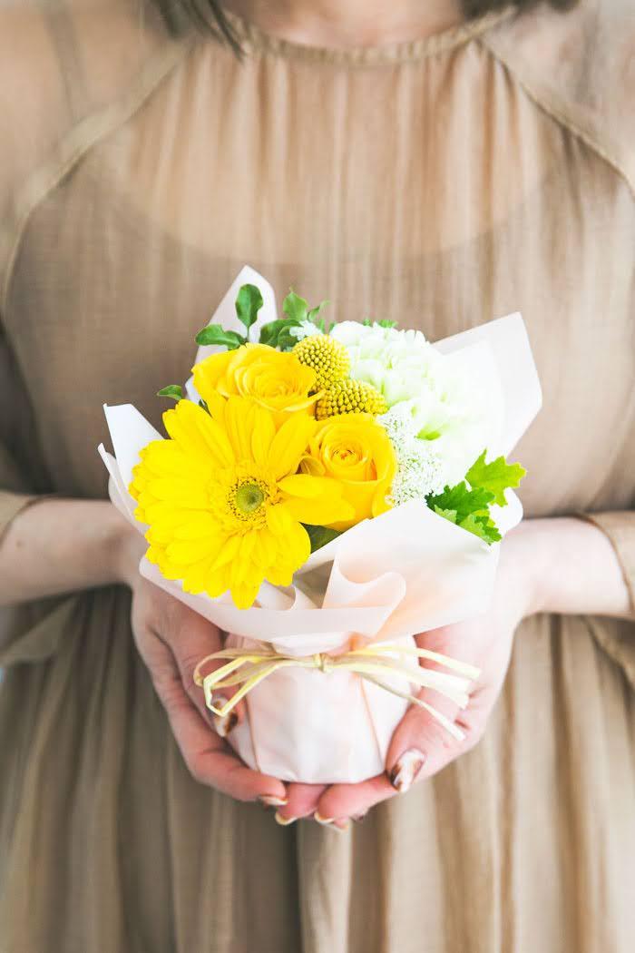 花束 そのまま飾れるブーケ #735 size:60