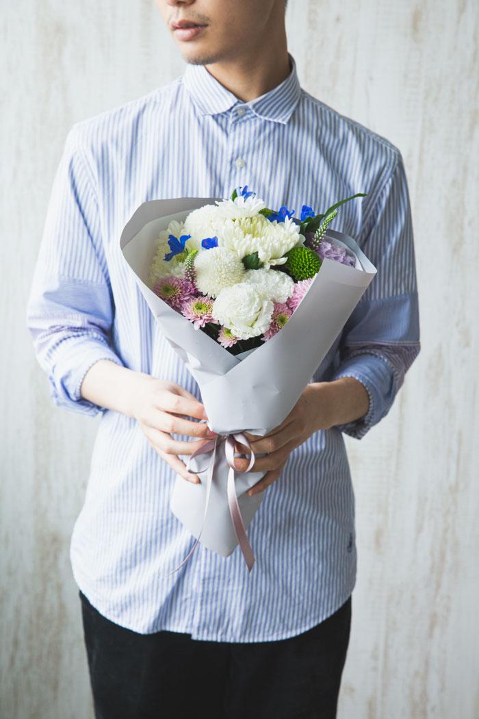 供花 花束 #830 size:80