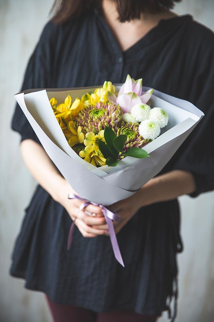 供花 花束 #835 size:80