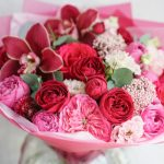 大切な記念日に送る花束